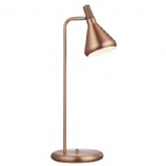 Float LED Copper Table Lamp 8301 50 30