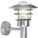 Lonstrup 22 outdoor Wall Light 71431031