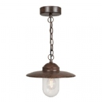 Luxembourg Outdoor Light 7280 50 09