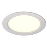 Palma 14 LED Recessed Spotlight 8351 00 01