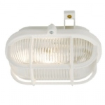 SKOT White Outdoor Wall Light 17051001