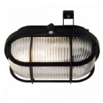 SKOT Black Outdoor Wall Light 17051003