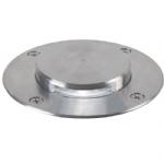Tilos LED Stainless Steel Outdoor Walk Over Spot 9640 00 34