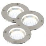 Tilos LED 3 Light Drive Over Kit 9643 00 34
