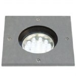 Tilos Square LED Drive Over Light 9642 00 34