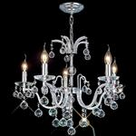 Corona Crystal Ceiling Light IL30135