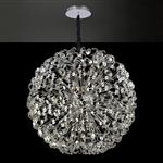 Esme Asfor Crystal Ceiling pendant IL30556