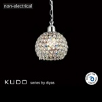 Kudo Crystal Ball Shade IL60004