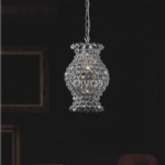 Kudo Crystal Non Electric Pendant IL60006