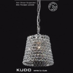 Kudo Crystal Non Electric Shade IL60008