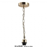 Kudo french Gold Suspension Kit IL60015