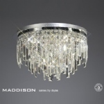 IL30251 Maddison Crystal Ceiling Light