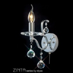 Zinta single wall lights