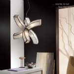 MODERN PENDANT LIGHT M0398 Duna