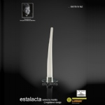 M1680 Estalacta Table Lamp