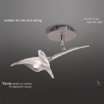 M0315 Flavia Wall/ceiling Light