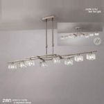 M1444SN Zen Semi flush / Pendant Light