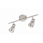 11693-55 Justus LED Double Ceiling Light