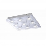 Stefan LED 9 Light Ceiling Fitting 11828-17