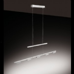 2446-55 Inigo Dimmable Rise and Fall Pendant