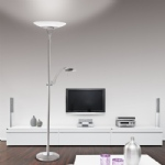 Luxor LED Floor Lamp