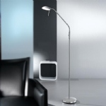 472-55 Vero Reading Touch Lamp