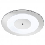 6046-17 Neven Flush Light