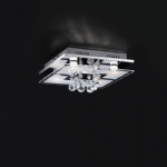 Chiron LED Ceiling Light 6067-17