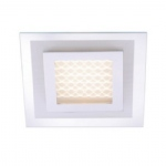 Foil LED Ceiling Light 6370-17