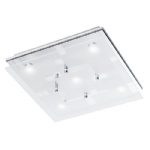 Chiron LED Bathroom Ceiling 5 Light 6920-17