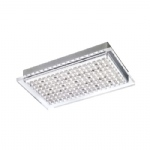 6929-55 Futura LED Bathroom Ceiling Light