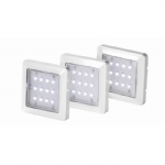 81208-16 Sota LED Pack Of 3 Lights