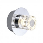 8141-17 Bilan Small LED Bathroom Light