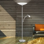 856-55 Pearl LED Floor Lamp