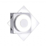 Kelani Chrome LED Wall Light 9303-17