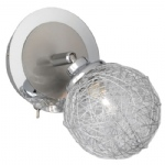 Womble Single Wall Light 9795-55