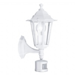 Laterna 5 Outdoor PIR Wall Light 22464