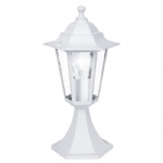 22466 Laterna 5 Outdoor Post Light