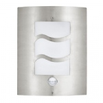 City 1 Outdoor Pir wall Light 30194
