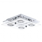 Cabo Square LED Ceiling Light 30931