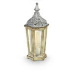 49277 Kinghorn Vintage Table Lamp
