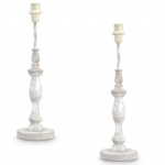 49303 Vintage Table Lamps Pack Of 2