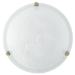 Salome Flush Wall/Ceiling Fitting 7901