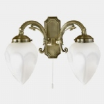 Imperial Double Wall Light 82745