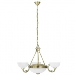 Savoy Multi Light Pendant 82748