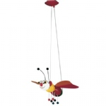 83579 Susi Butterfly Ceiling Light