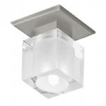 83795 Spike Single Halogen Light
