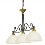Medici Three Light Pendant 85445