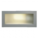 Glenn Recessed Wall Light 87028