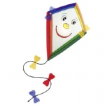 87639 Jeff Kite Children's Ceiling Light